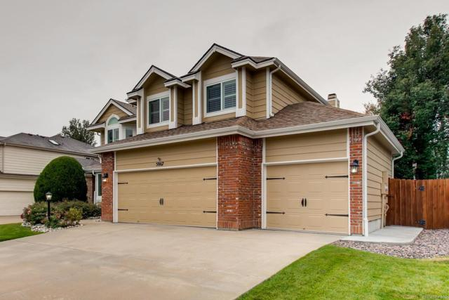 5867 S Espana Street, Aurora, CO 80015 (#5247602) :: The DeGrood Team