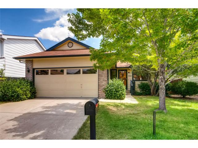 7744 Yates Street, Westminster, CO 80030 (MLS #5247966) :: 8z Real Estate