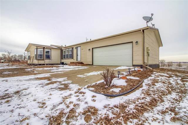 20029 County Road 72, Eaton, CO 80615 (#5249659) :: James Crocker Team