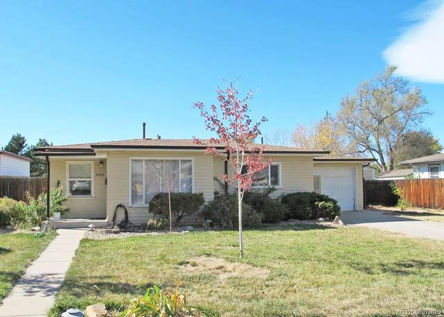 4485 Jay Street, Wheat Ridge, CO 80033 (#5252604) :: Real Estate Professionals