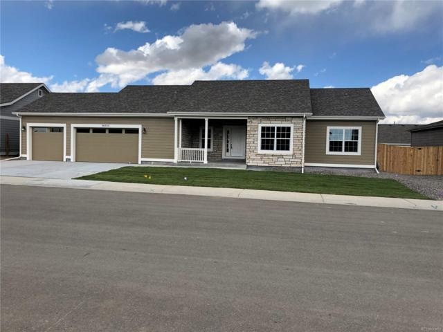 56555 E 22nd Place, Strasburg, CO 80136 (MLS #5252819) :: 8z Real Estate