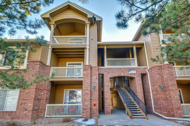 1681 W Canal Circle #131, Littleton, CO 80120 (#5254713) :: Bring Home Denver with Keller Williams Downtown Realty LLC