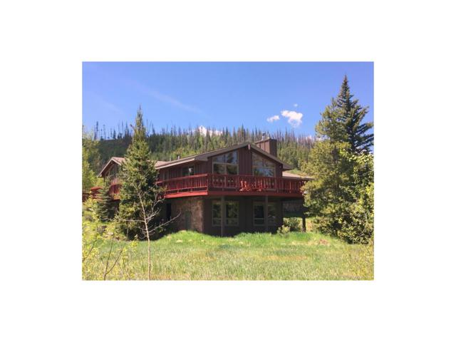 148 County Rd 3080, Parshall, CO 80468 (MLS #5256762) :: 8z Real Estate