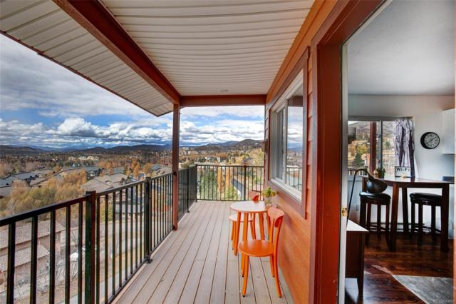 3295 Apres Ski Way A12, Steamboat Springs, CO 80487 (#5260100) :: My Home Team