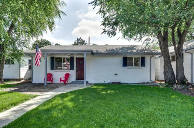 8520 W 52nd Avenue E, Arvada, CO 80002 (#5260361) :: 5281 Exclusive Homes Realty