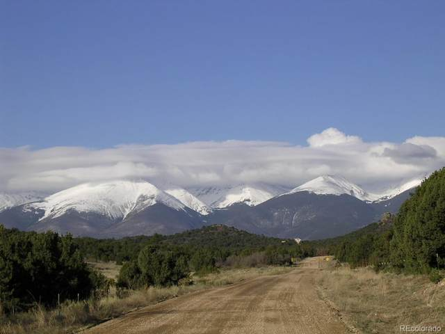 # County Road 29, Cotopaxi, CO 81223 (#5260745) :: James Crocker Team