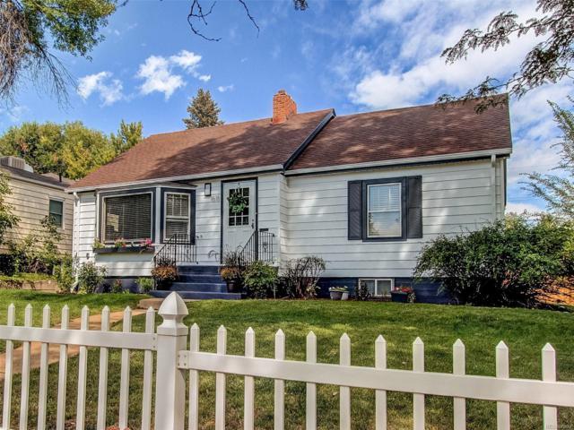 1616 3rd Avenue, Longmont, CO 80501 (#5260794) :: Wisdom Real Estate