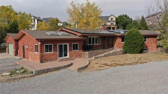 12340 W 75th Avenue, Arvada, CO 80005 (#5261603) :: Mile High Luxury Real Estate