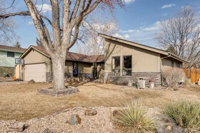 2692 S Holland Street, Lakewood, CO 80227 (#5262215) :: The Heyl Group at Keller Williams