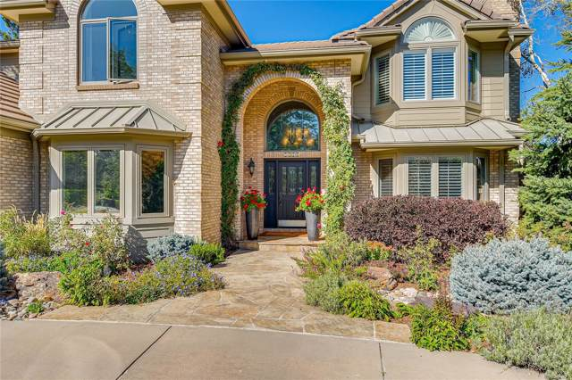 5320 S Race Court, Greenwood Village, CO 80121 (#5265321) :: Compass Colorado Realty