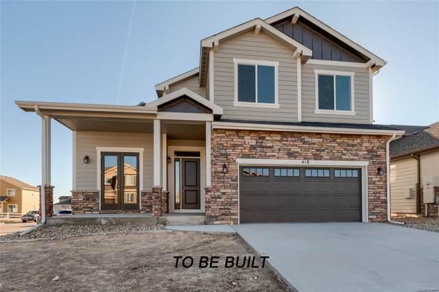 673 Boxwood Drive, Windsor, CO 80550 (MLS #5268800) :: 8z Real Estate