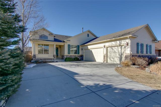 5774 Show Down Lane, Colorado Springs, CO 80923 (#5269136) :: The HomeSmiths Team - Keller Williams