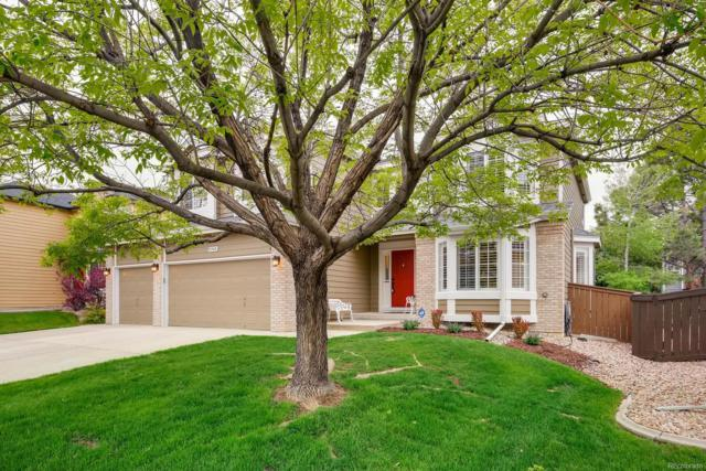 9765 S Bexley Drive, Highlands Ranch, CO 80126 (#5269658) :: The Heyl Group at Keller Williams