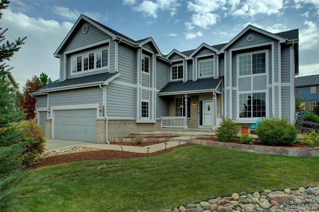 2463 Switch Grass Way, Castle Rock, CO 80109 (#5270151) :: Portenga Properties - LIV Sotheby's International Realty