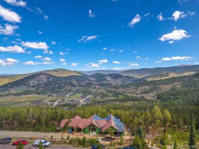 1289 Discovery Hill Drive, Breckenridge, CO 80424 (MLS #5271094) :: Stephanie Kolesar