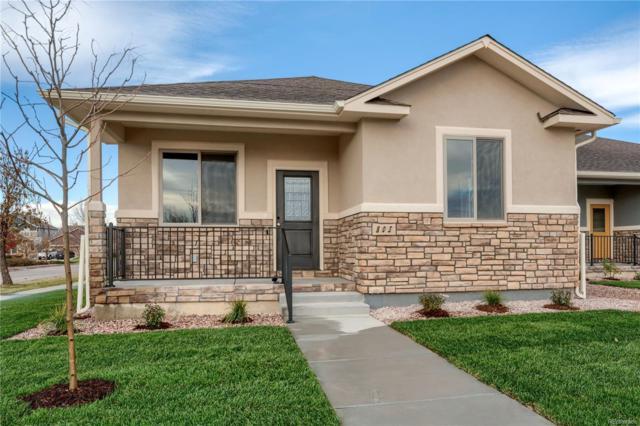 803 Birdie Drive, Berthoud, CO 80513 (#5272743) :: Wisdom Real Estate