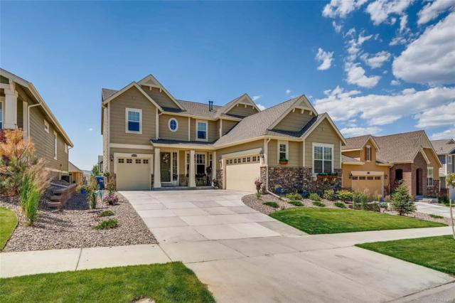 18790 W 85th Drive, Arvada, CO 80007 (#5278935) :: Structure CO Group