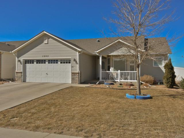 1203 Glen Creighton Drive, Dacono, CO 80514 (#5280888) :: Bring Home Denver