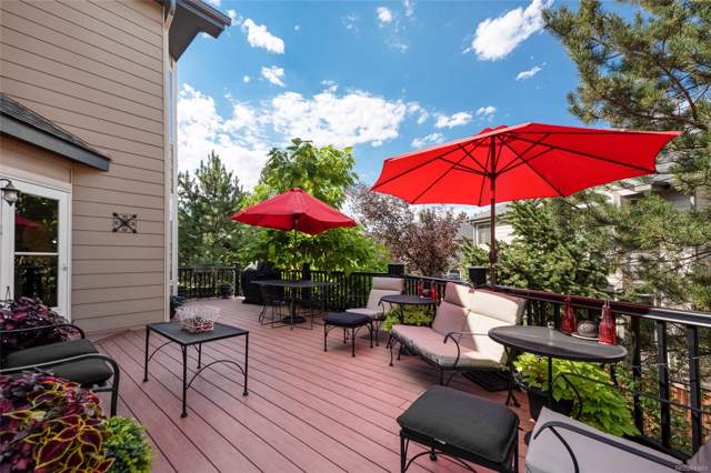 11 E Burgundy Street, Highlands Ranch, CO 80126 (MLS #5281822) :: 8z Real Estate