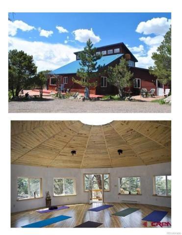 3458C Enchanted, Crestone, CO 81131 (MLS #5281874) :: 8z Real Estate