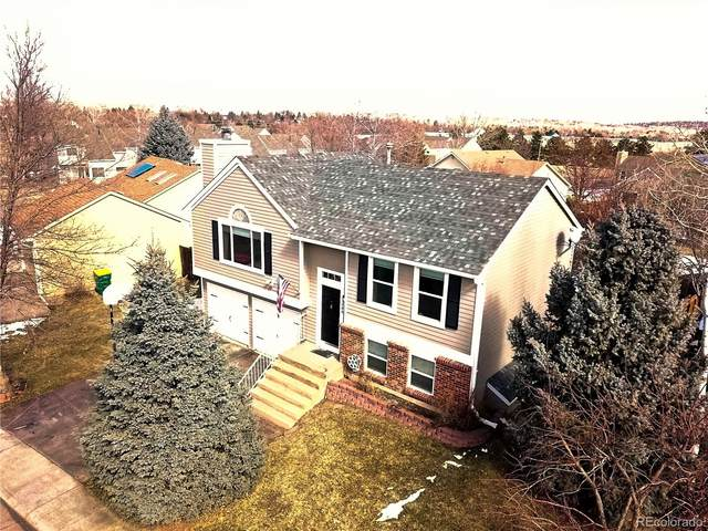 13086 W 62nd Drive, Arvada, CO 80004 (#5287282) :: The Brokerage Group