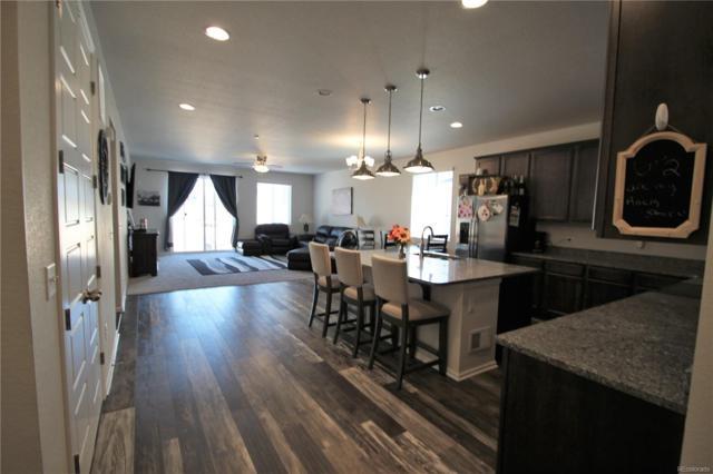 5075 Longs Peak Street, Brighton, CO 80601 (MLS #5288696) :: 8z Real Estate