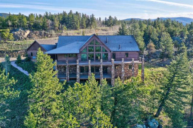 2 Dill Pickle Place, Black Hawk, CO 80422 (MLS #5289193) :: 8z Real Estate
