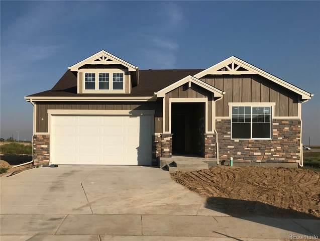 10345 11th Street, Greeley, CO 80634 (MLS #5292707) :: 8z Real Estate