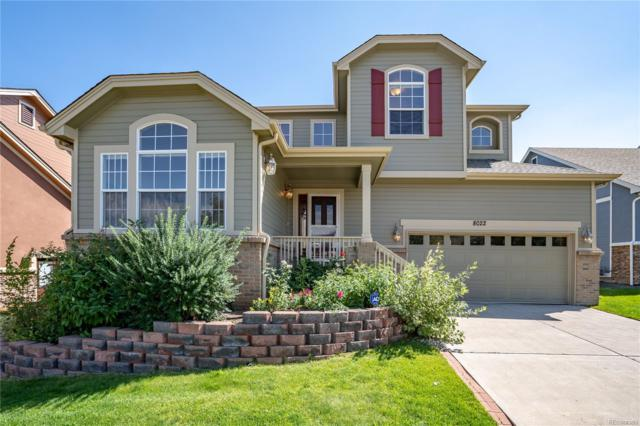 8022 W Ford Drive, Lakewood, CO 80226 (#5295706) :: Sellstate Realty Pros