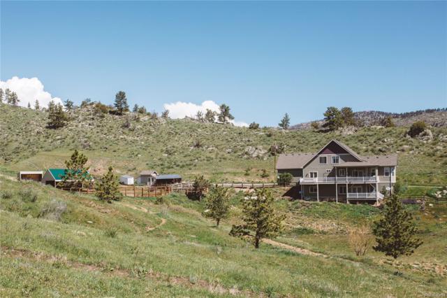 405 Moondance Way, Bellvue, CO 80512 (#5296384) :: milehimodern