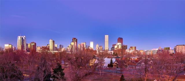 1264 W 11th Avenue #1264, Denver, CO 80204 (MLS #5296917) :: 8z Real Estate