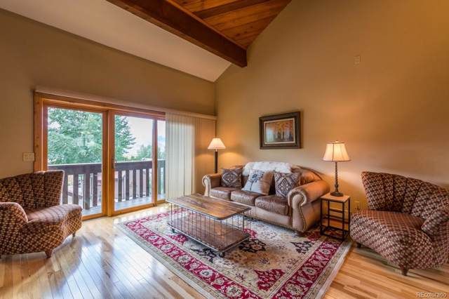 21 Castle Drive #4, Mt Crested Butte, CO 81225 (MLS #5296948) :: 8z Real Estate