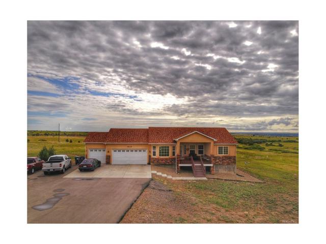 8225 Lago Vistas, Colorado City, CO 81019 (MLS #5297481) :: 8z Real Estate