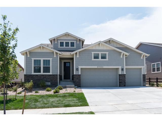 23342 E Bailey Place, Aurora, CO 80016 (MLS #5297968) :: 8z Real Estate