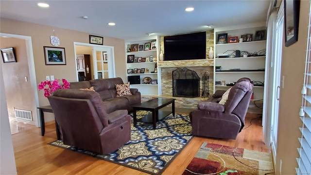 3036 S Flower Court, Lakewood, CO 80227 (MLS #5298567) :: 8z Real Estate