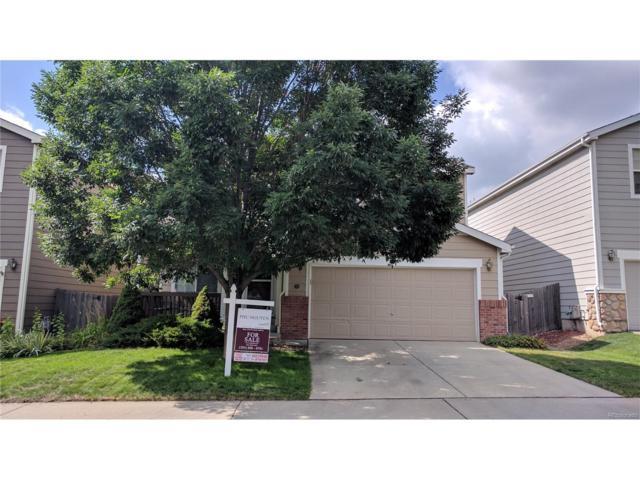 4147 W Kenyon Avenue, Denver, CO 80236 (MLS #5300064) :: 8z Real Estate