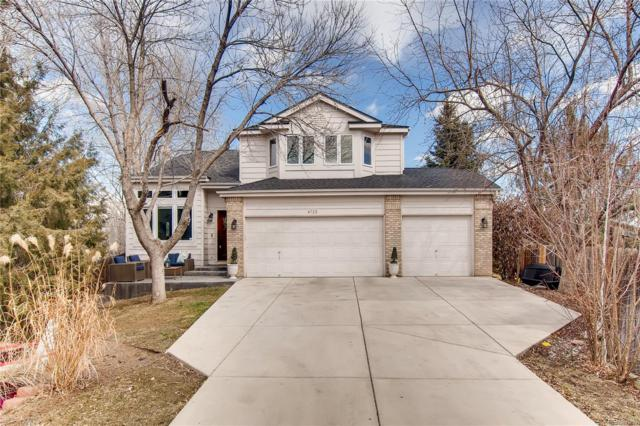 4725 W 127th Place, Broomfield, CO 80020 (#5301076) :: The Heyl Group at Keller Williams