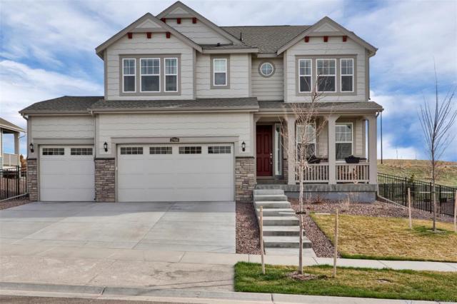 27616 E Alder Drive, Aurora, CO 80016 (#5302223) :: Mile High Luxury Real Estate