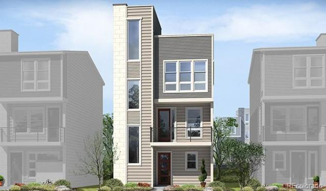 15763 E Broncos Place, Centennial, CO 80112 (#5309957) :: The Peak Properties Group