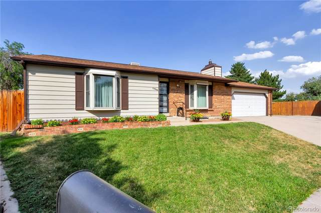 10964 Clermont Street, Thornton, CO 80233 (#5311896) :: Berkshire Hathaway HomeServices Innovative Real Estate