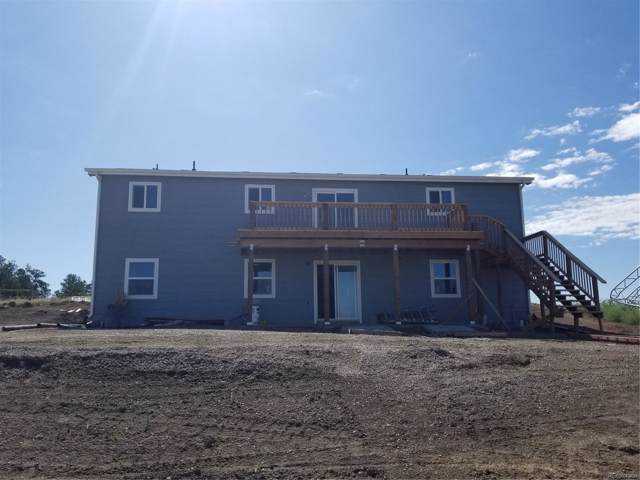 40291 Gold Nugget Drive, Deer Trail, CO 80105 (#5312531) :: The HomeSmiths Team - Keller Williams
