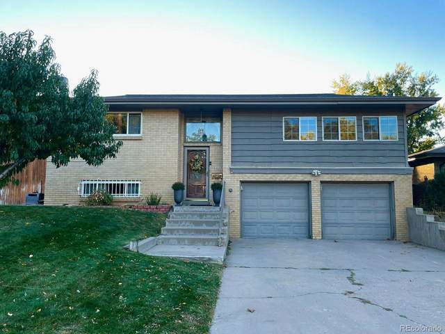 2951 S Downing Street, Englewood, CO 80113 (#5313602) :: The DeGrood Team