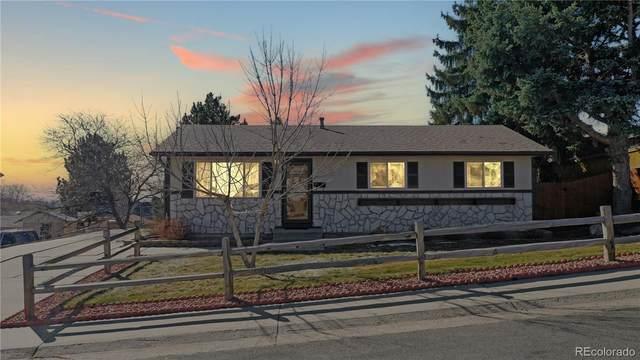 440 Elbert Way, Denver, CO 80221 (MLS #5314545) :: The Sam Biller Home Team