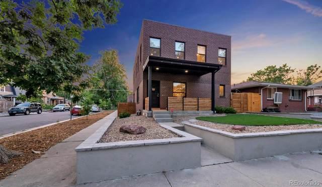 3301 Alcott Street, Denver, CO 80211 (#5317253) :: The DeGrood Team
