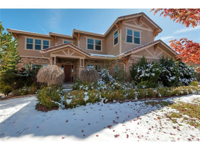 26706 E Peakview Drive, Aurora, CO 80016 (#5317308) :: The Griffith Home Team