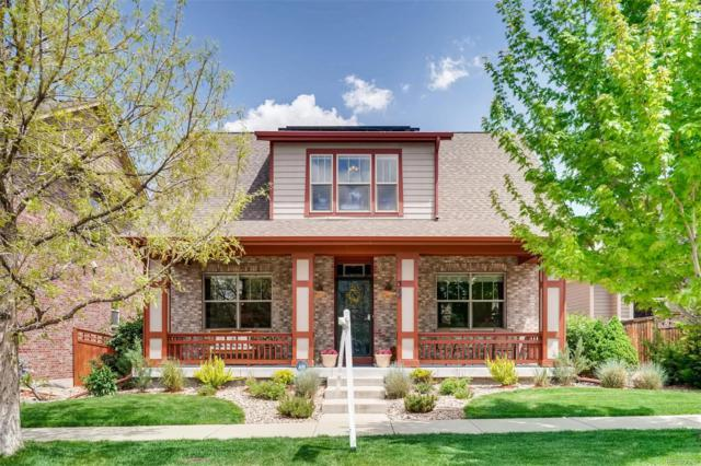 384 Alton Way, Denver, CO 80230 (#5317828) :: The Griffith Home Team
