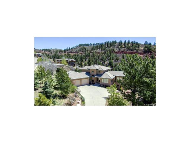 3225 Black Canyon Road, Colorado Springs, CO 80904 (#5324905) :: Wisdom Real Estate