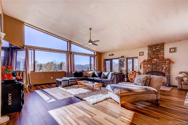 121 Consolidated Ditch Road, Idaho Springs, CO 80452 (#5325960) :: The DeGrood Team