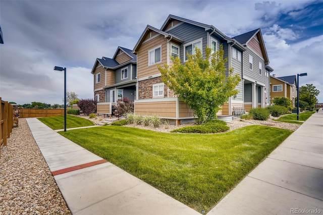 15800 E 121st Avenue N-2 N2, Brighton, CO 80603 (MLS #5326431) :: 8z Real Estate