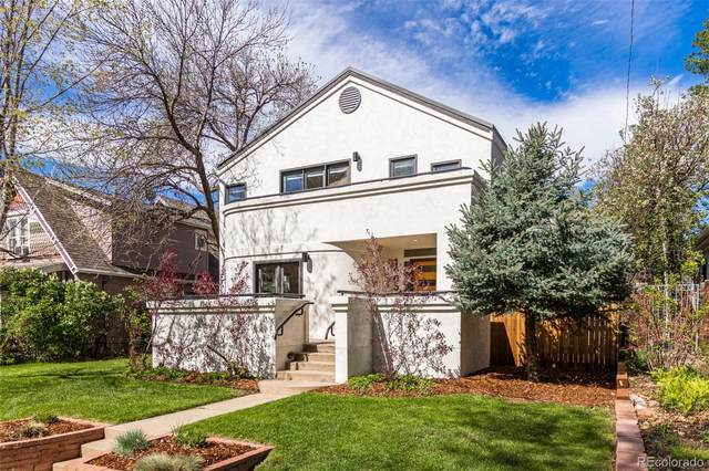 1065 S Race Street, Denver, CO 80209 (#5328009) :: Wisdom Real Estate
